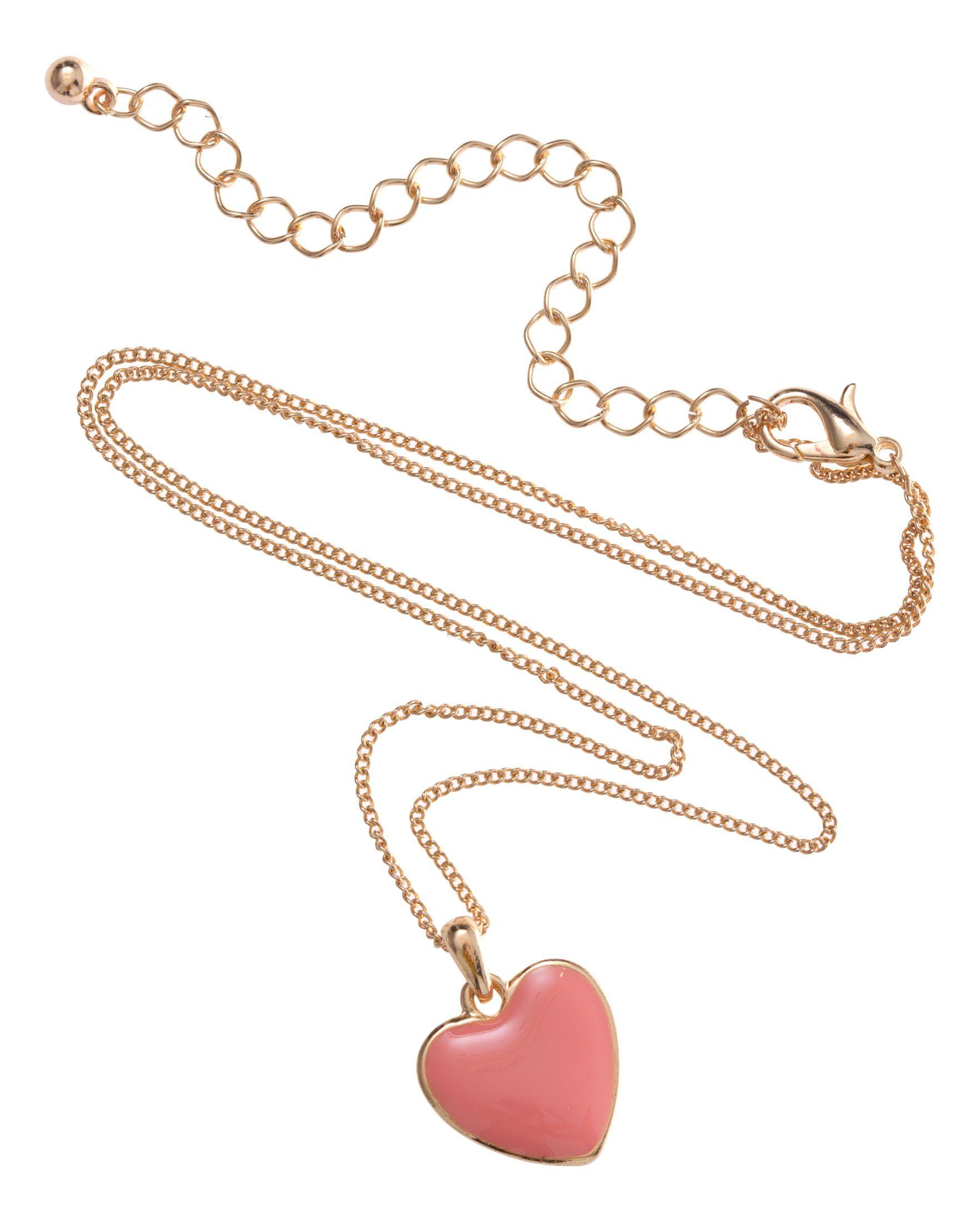 73c47ad305 Colette by Colette Hayman  Heart Pendant  5.95.
