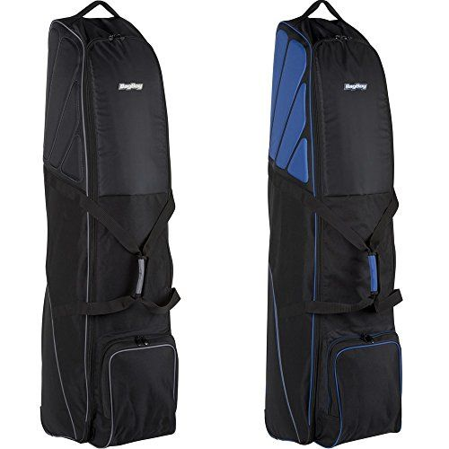 Uk Golf Gear Bagboy T 650 Travel Cover Flight Bag Ds