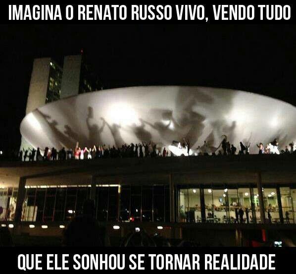 Congresso Nacional Brasília 17062013