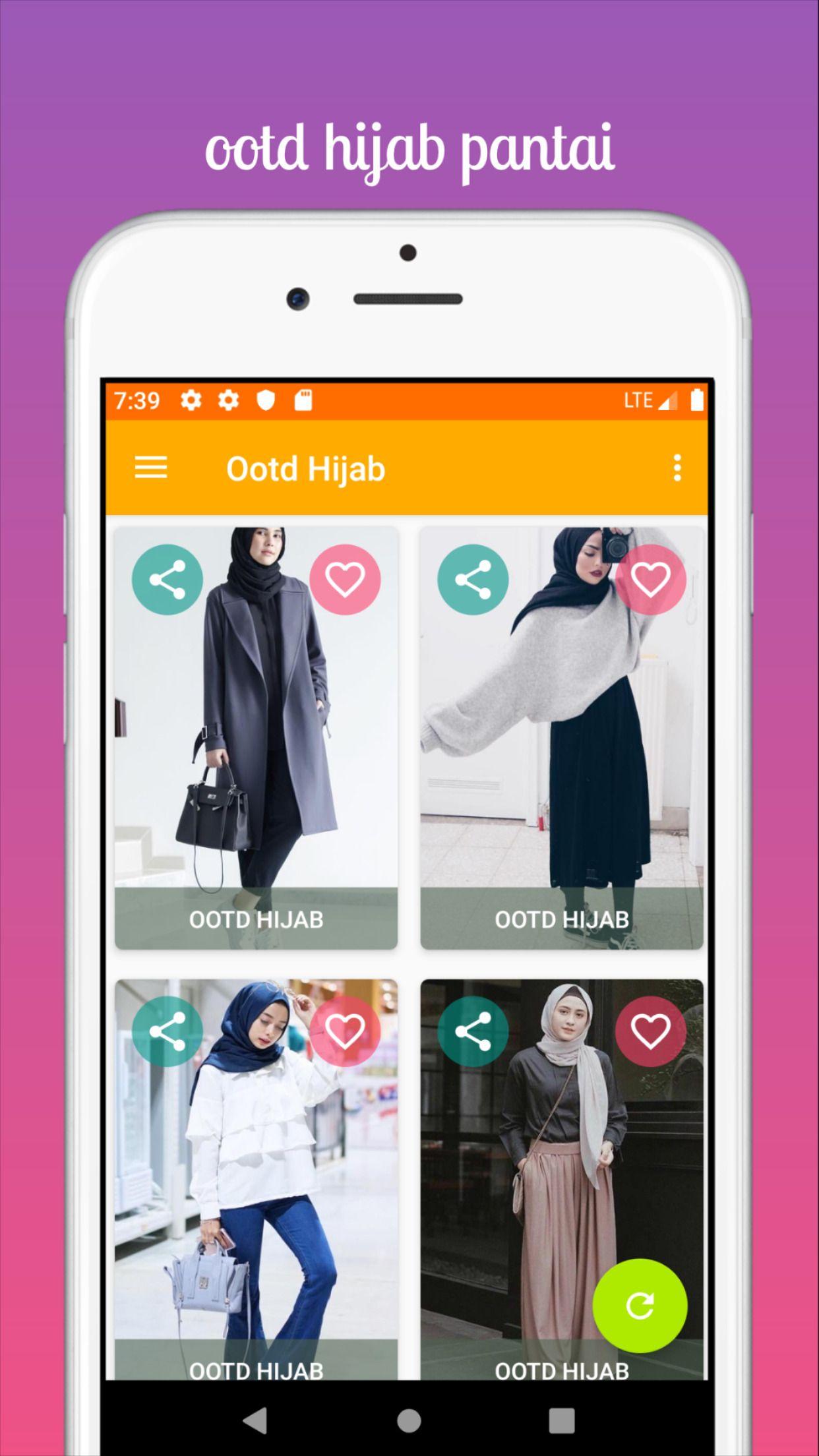 Aplikasi Trend Hijab Style Ootd 2020 Hijab Fashion Ootd Casual Hijab Ootd Casual