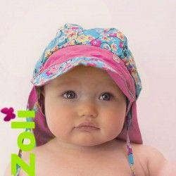 5620d58dba40 Chapeau d été ZOLI Hanami   Zoli   Pinterest   Portage