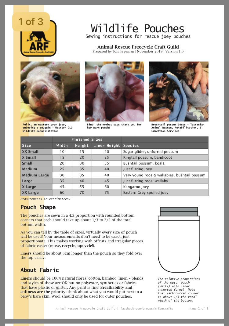 Pin By Julie Saunders On Animal Pouches And Nests In 2020 With Images Australia Animals Animal Rescue Rescue