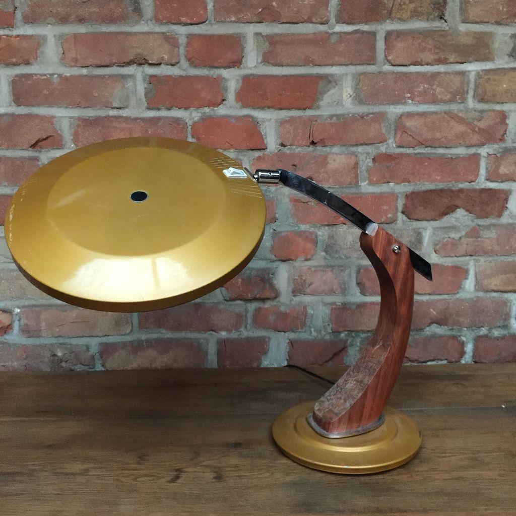 Lampe Vintage Fase So Broc Indus Mobilier Industriel Meuble De Metier Brocante Vintage Design Anti Lampes Vintage Lampe Industrielle Vintage Lampe