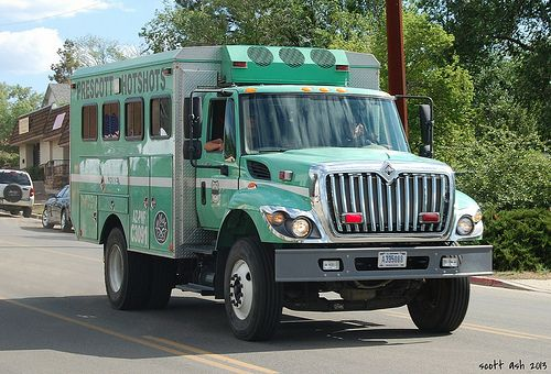 forest service vehicle - Google Search