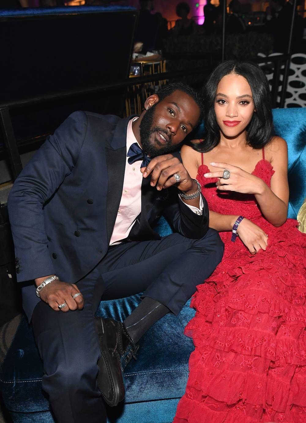 Jan 2019. Issa Rae, 33, and actor Kofi Siriboe, 23, are dating, MTO News has confirmed.