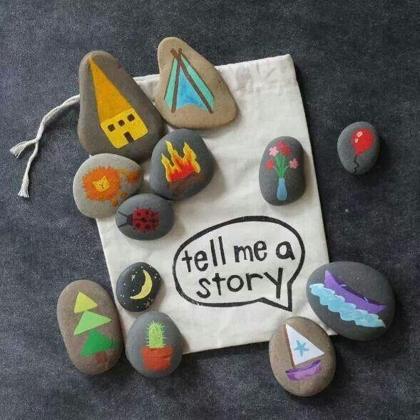 Story Rocks