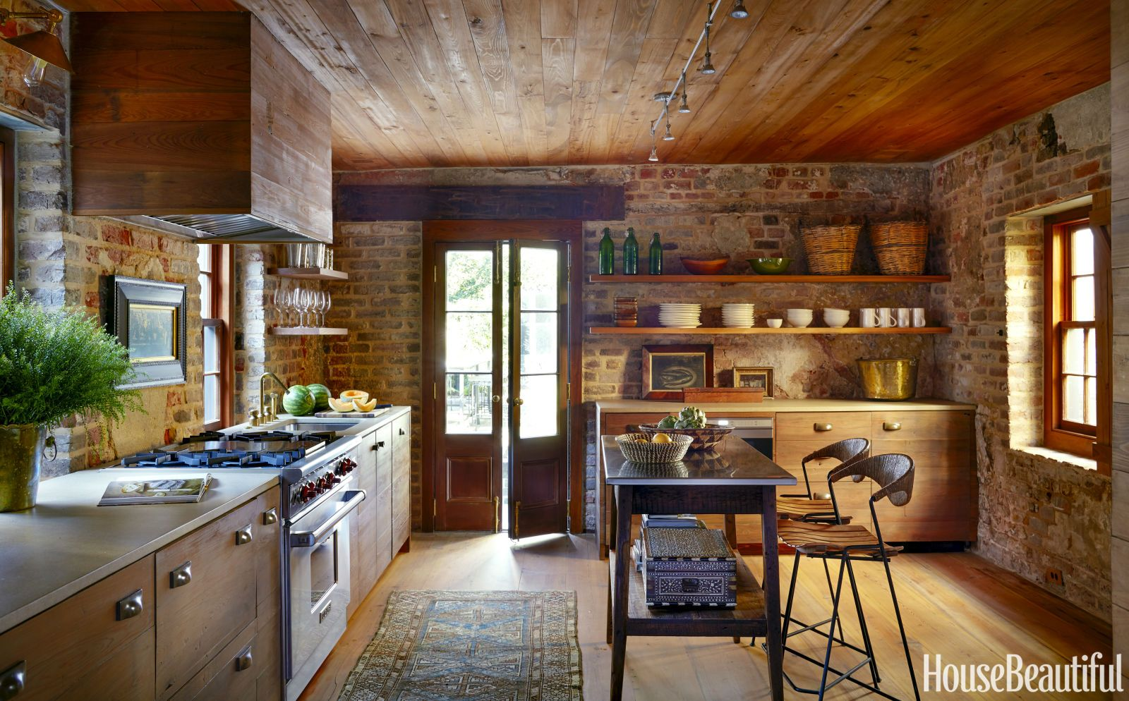 90 Designer Kitchens That Ll Inspire You To Renovate Yours Home Decor Kitchen Rustic Kitchen Decor Rustic Kitchen