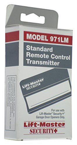 Liftmaster 971lm 390mhz Garage Door Remote Read More Reviews Of The Product By Visiting The Link On The Image Garage Door Opener Remote Garage Doors Garage Door Remote