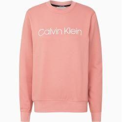 Photo of Calvin Klein Logo-Sweatshirt aus Bio-Baumwolle S Calvin Klein