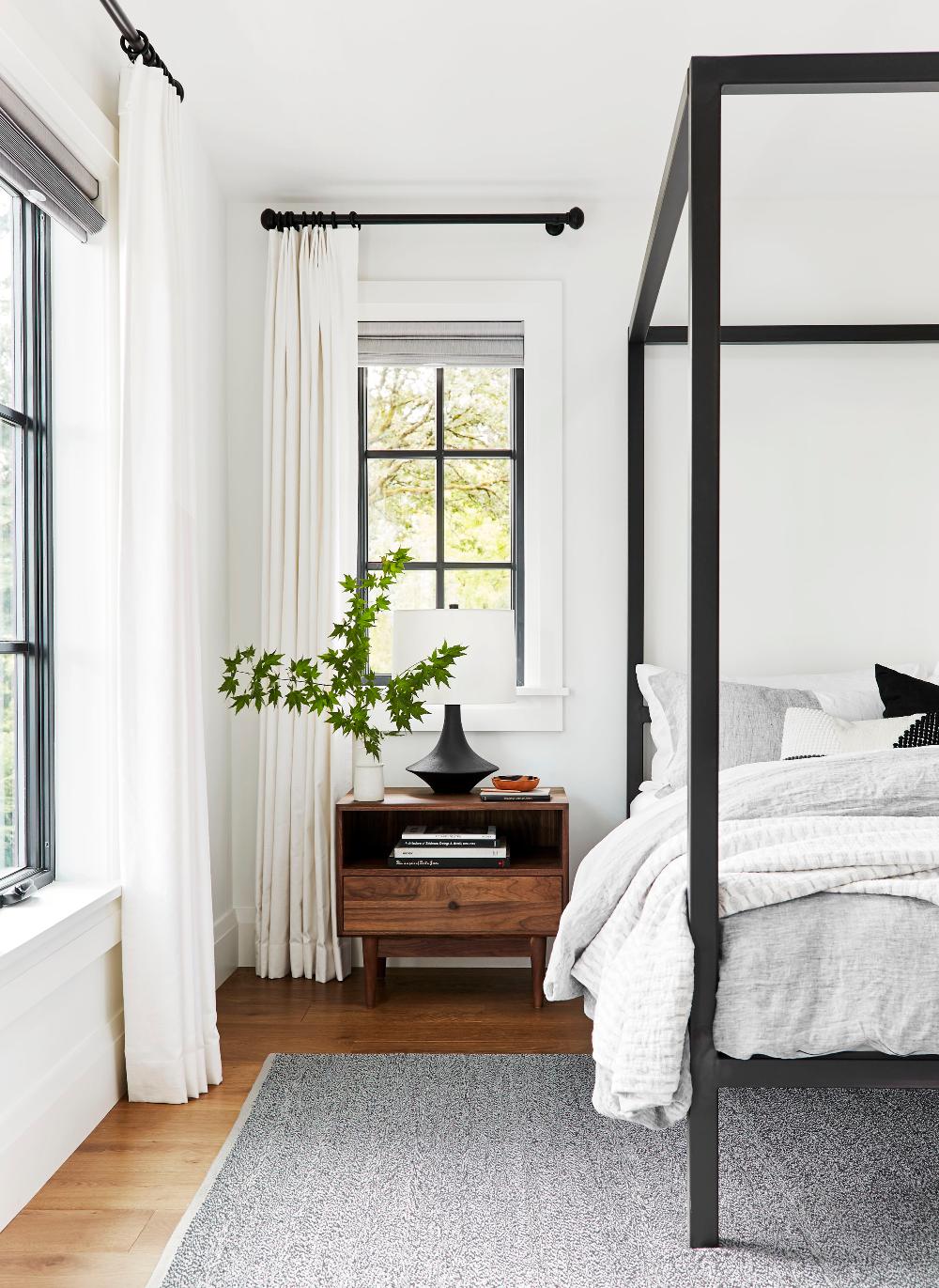 Bedroom Creator Online: The Best Online Sources For Window Draperies
