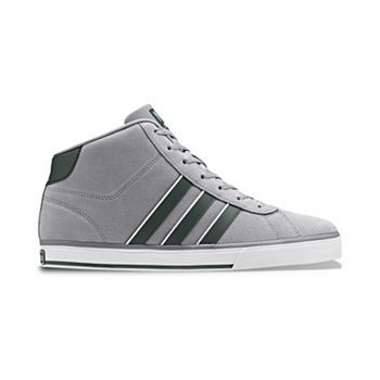 adidas at Kohl\u0027s - Shop our selection of men\u0027s shoes, including these adidas  NEO SE Daily Vulc mid-top shoes, at Kohl\u0027s.