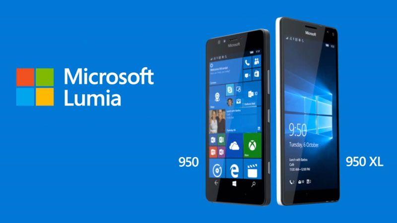 Free Microsoft Lumia 950 XL HD Wallpapers Download