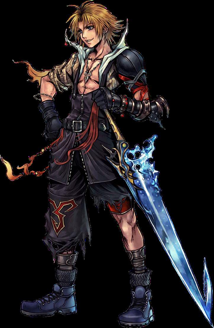 Final Fantasy Characters Final Fantasy X Final Fantasy Artwork Final Fantasy Characters