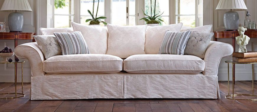 Loose Cover Sofas With Images Sofa