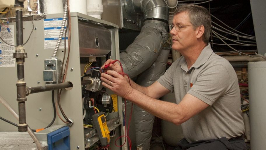 Hvac Service Contracts A Waste Of Money Heating And Air