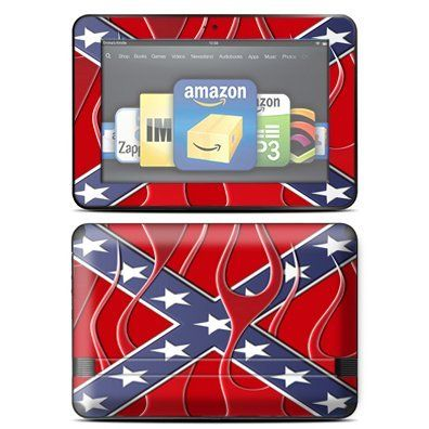 "Protective Skin Decal Cover for Amazon Kindle Fire HD 8.9 inch Tablet Sticker Skins Dixie Flag by MightySkins. $14.99. Mightyskins are removable vinyl skins for protecting and customizing your portable devices. They feature ultra high resolution designs, the perfect way to add some style and stand out from the crowd. Mightyskins protect your Kindle Fire HD 8.9"" with a durable high gloss laminate that protects from scratching, fading and peeling. With our patented ad..."
