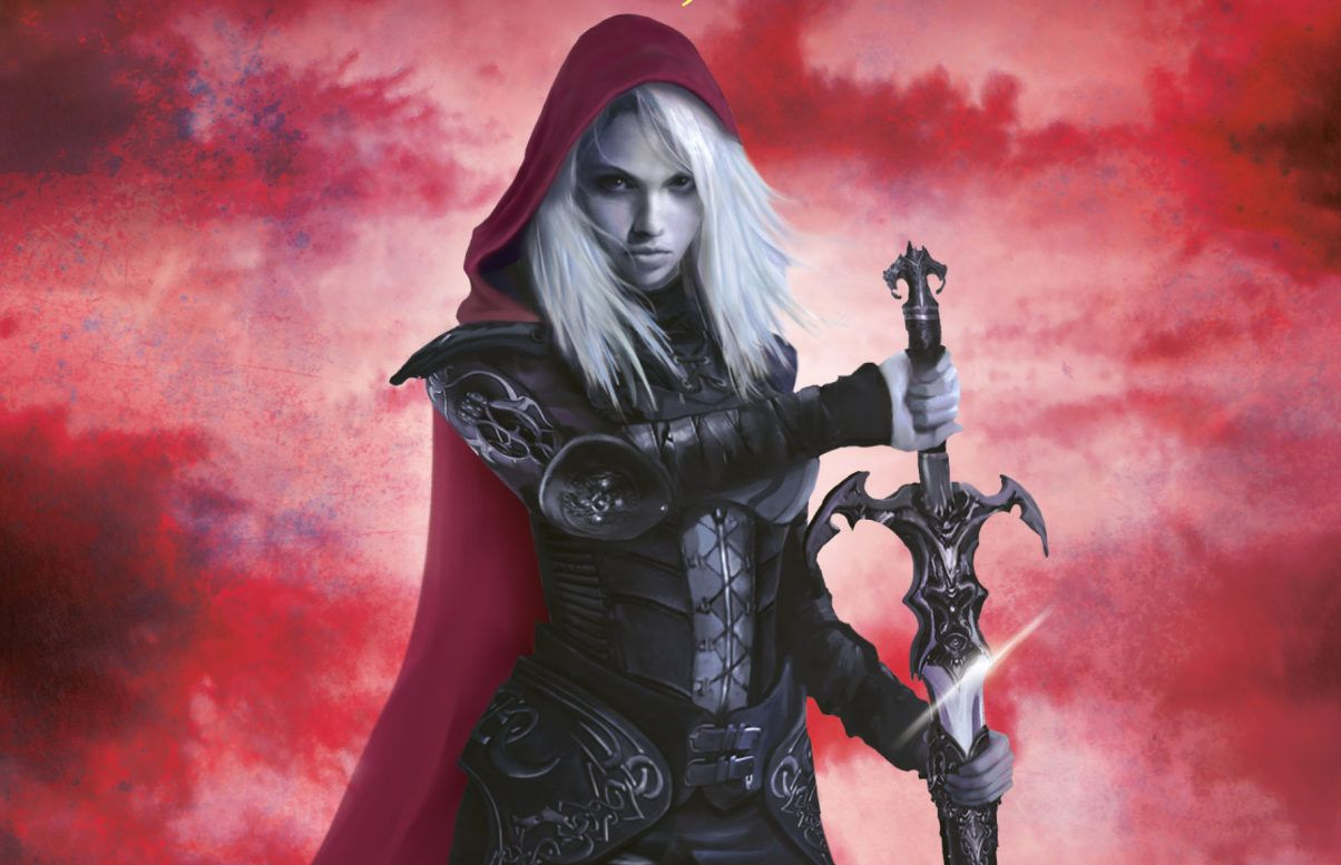 Throne Of Glass Series Coming To Hulu Throne Of Glass Series