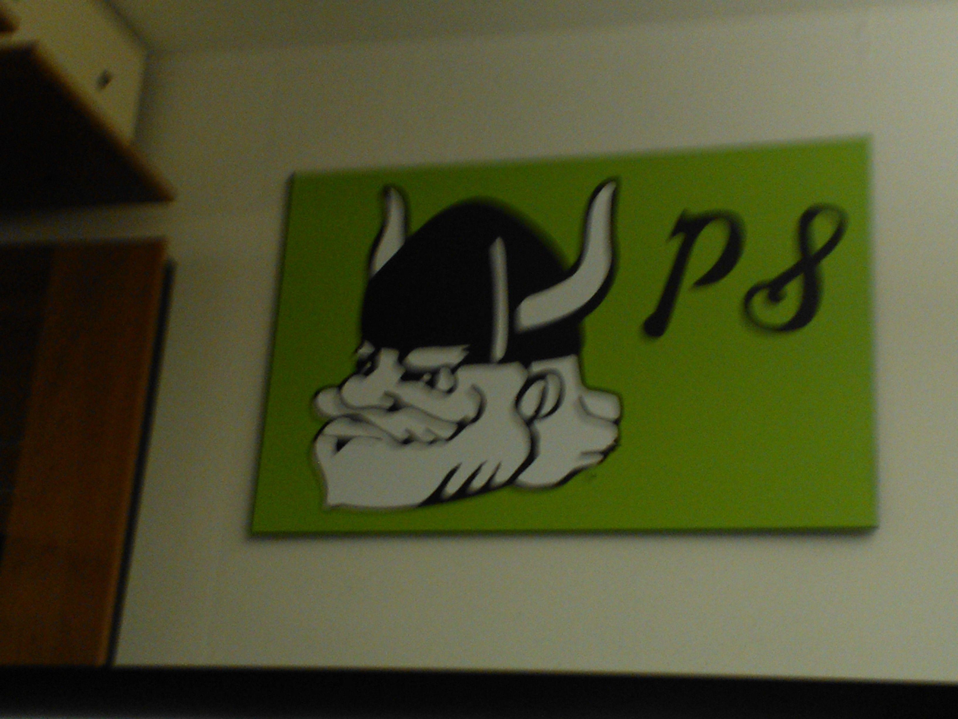 PSY Viking