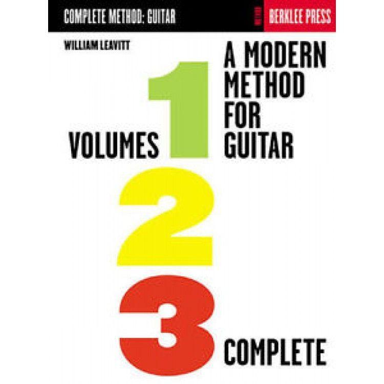 Berklee guitar method volume 1 pdf