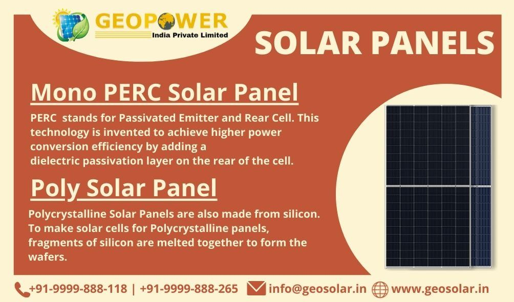 Monocrystalline And Polycrystalline Solar Panels In 2020 Solar Companies Solar Panel Companies Used Solar Panels