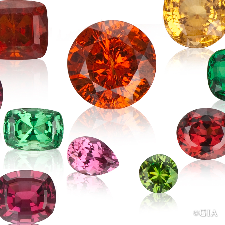 Identify A Stunning Variety Of Gemstones. Evaluate Them By
