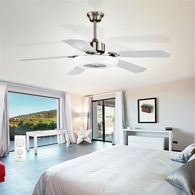 Nvc Nvcled Ceiling Fan Lamp With Remote Control Fan Lights Led