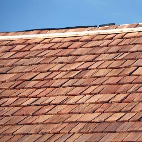 Best 33 Of Your Toughest Roofing Questions Answered Cedar Roof Cedar Shake Roof Wood Shingles 400 x 300