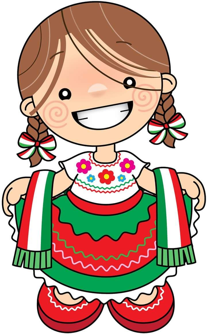 hola buen dia mu equitos pinterest viva mexico clip rh pinterest co uk holy clipart for letters halo clip art
