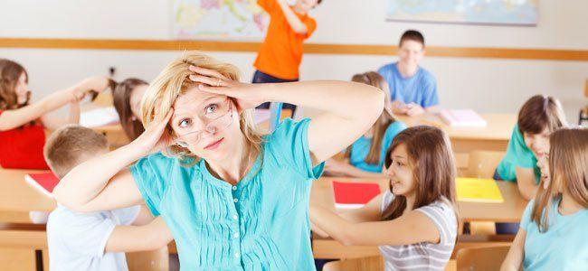 Por qué es importante que en las aulas haya normas de convivencia..