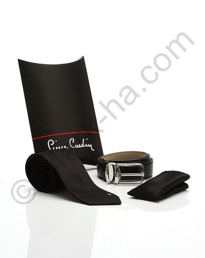 Pierre Cardin PC20 Erkek Hediye Seti | Mark-ha.com #hediye #erkekmodası #fashion #yenisezon #pierrecardin #markhacom