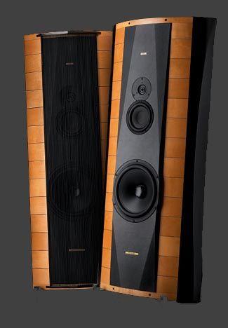 Sonusfaber Elipsa Floorstanding Loudspeaker Sonus Faber