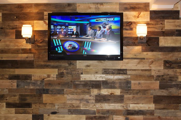 Small Man Cave Basement : Cozy basement ideas share this email facebook like