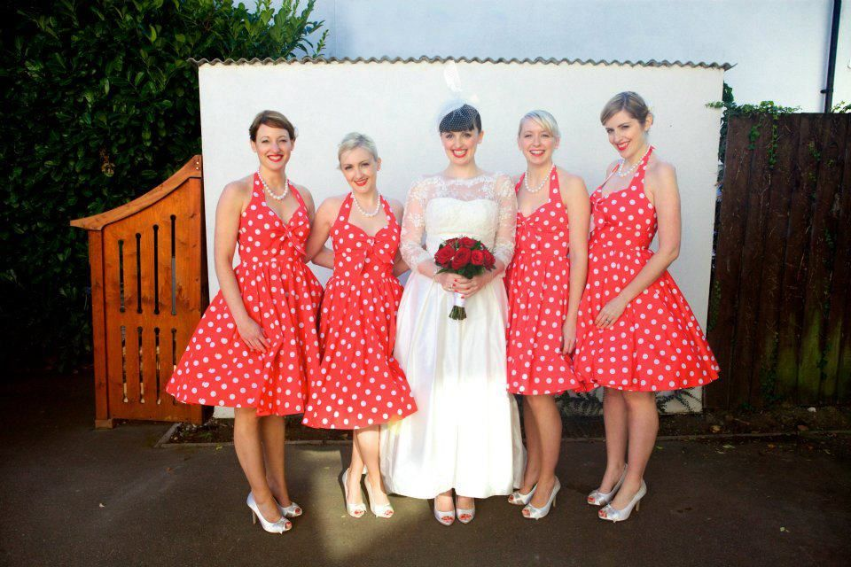 One of our bridal parties All Hair & makeup WHAM Artists http://weddinghairandmakeupartists.com/gallery