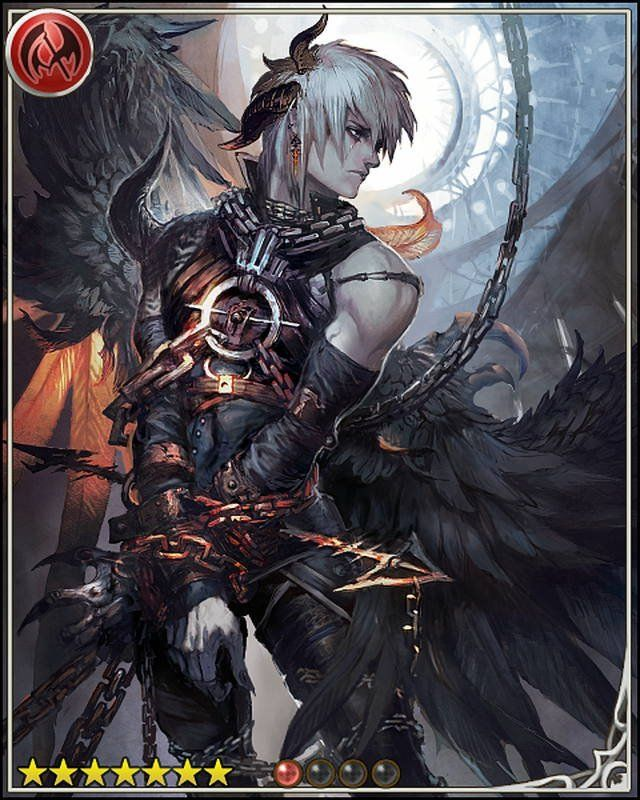 Anime Demon, Anime Art, Anime