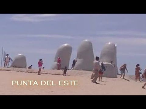 Chegando em Punta del Este - MSC ORCHESTRA - YouTube