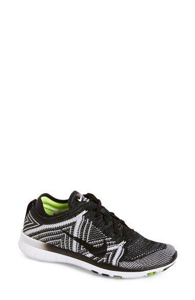 buy popular 626e4 66921 Nike  Free Flyknit 5.0 TR  Training Shoe (Women)