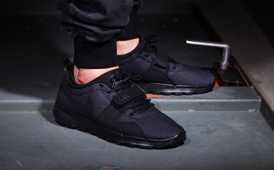Nike Trainerendor Black De La Dark Site Sneaker Grey Le Sb rv5qCwr