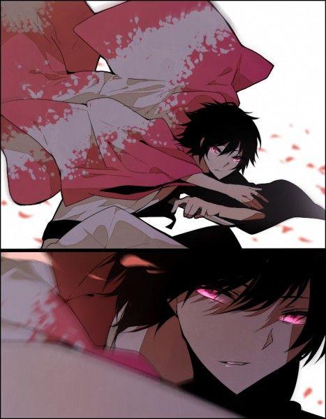 Orihara Izaya 985458 Zerochan Anime Eyes Durarara Anime