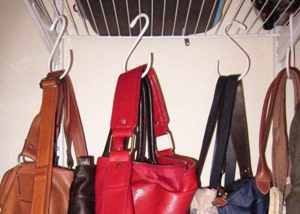 My Bag And Purse Wardrobe Minimalist Bag Minimalist Closet Minimalist