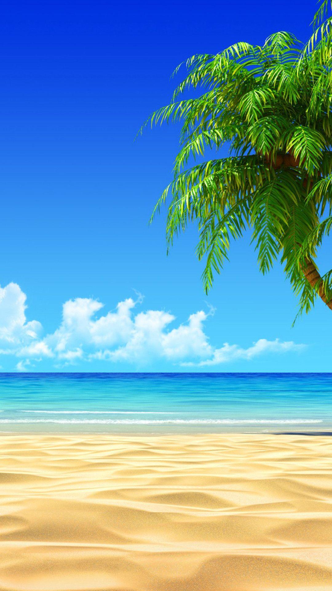 Iphone 6 Plus Wallpaper 1080x19 Iphonex スマホ壁紙 待受画像ギャラリー 美しい風景 夏 絵 美しい風景写真