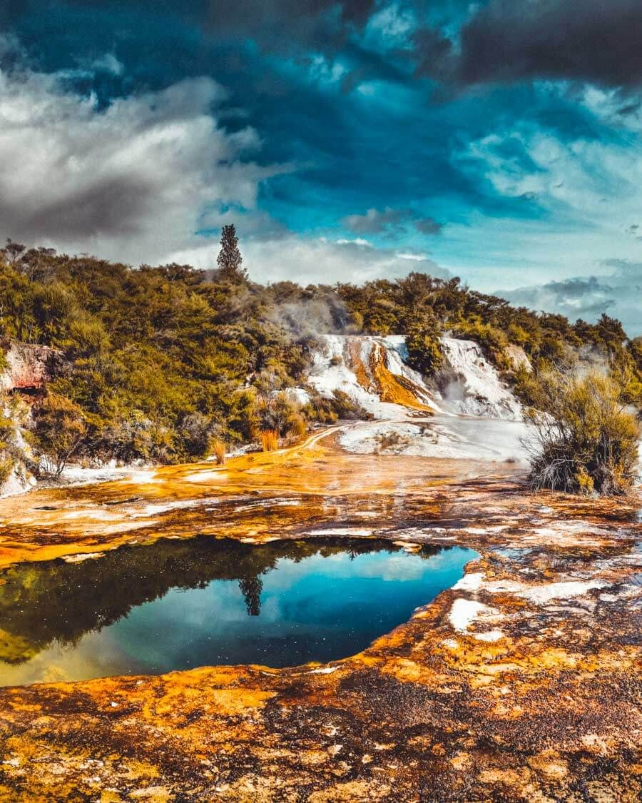 The 20 Best Places to Visit in New Zealand Cool places