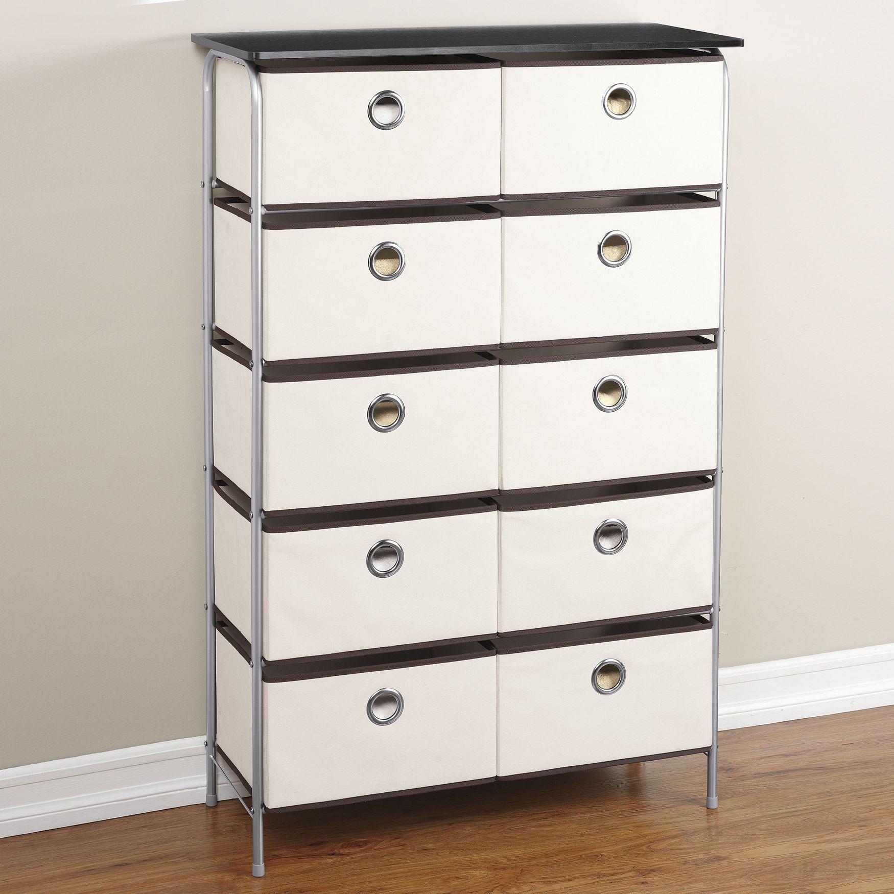 Best 10 Drawer Storage Organizer New Arrivals Brylanehome 640 x 480
