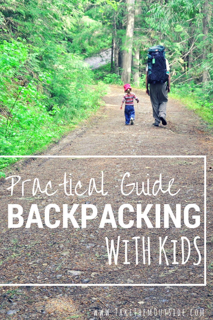 866b357bb6 Taking kids into the backcountry can be a very rewarding experience. It can  also be a disaster if not properly prepared for. Here s a practical guide  to ...
