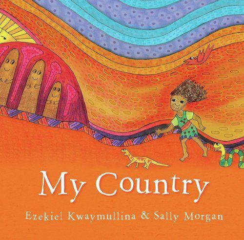 My Country von Ezekiel Kwaymullina http://www.amazon.de/dp/1921888695/ref=cm_sw_r_pi_dp_Nebgvb0GDM6BT