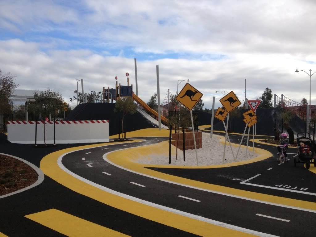 Three Between Toddler Teen Top Perth Playground Themes For - Children's birthday parties joondalup