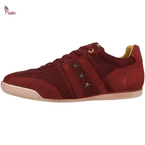 Pantofola d'Oro , Baskets pour homme Rio Rouge, Rouge, Rouge, Chaussures 71567f