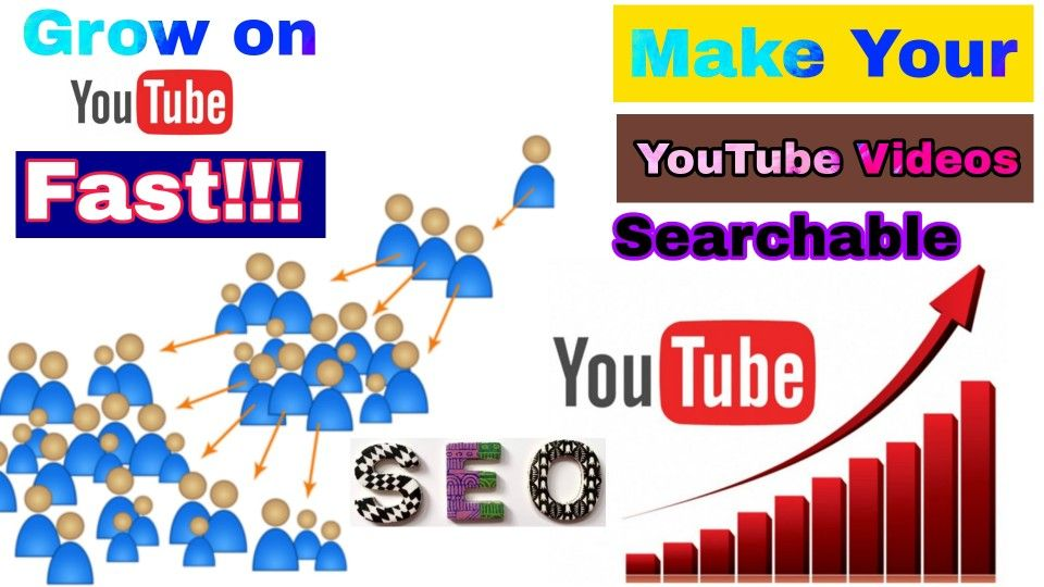 How To Make Your Youtube Videos Searchable To Get More Views Make Your Video Viral Rank 1 Youtube Videos You Youtube You Videos