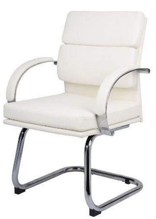 Modern Office Chair No Wheels Does Anybody Know Where To Buy This
