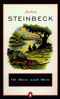Of Mice and Men Of mice and men, Classic books, Banned