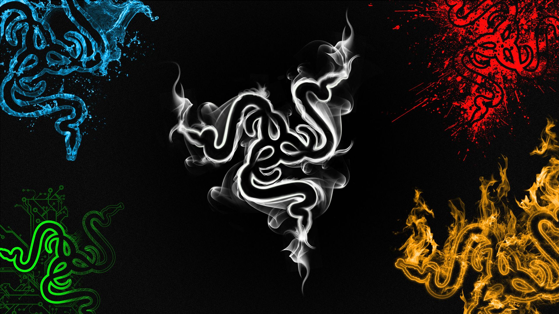 Razer Wallpapers Wallpaper Do Telefone Preto Fundos Para Pc